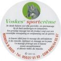 Voskes Sport Créme