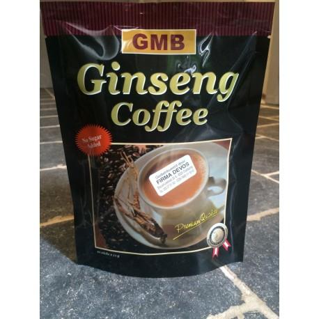 Ginseng Koffie