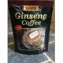 Ginseng Koffie met plantaardige melk