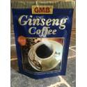 Ginseng Koffie zwart