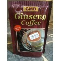 Ginseng Koffie met plantaardige melk & kandijsuiker