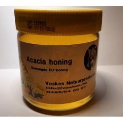 Voskes acacia honing