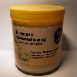 Voskes Europese Bloemenhoning